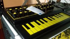 Electronic Dream Plant WASP synthesizer UK ~1970