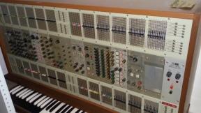 ARP modular